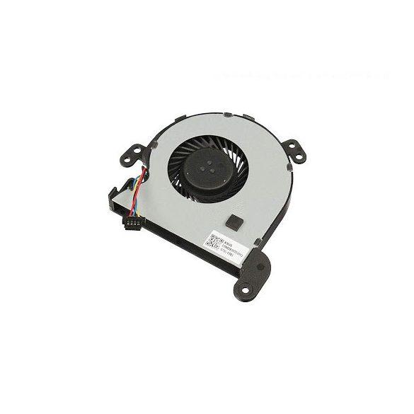 AS22 - CPU hűtő ventilátor ASUS R540SA (13NB0B30T01011OEM)