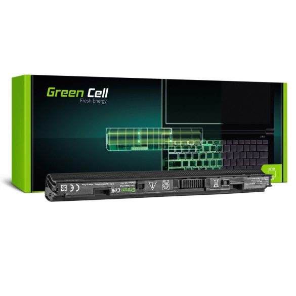 Green Cell akku Asus Eee-PC X101 X101H X101C X101X (black) / 11,1V 2200mAh