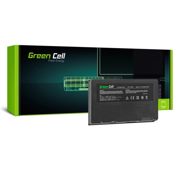 Green Cell PRO akku Asus EEE PC 1002HA S101H / 7,4V 4200mAh