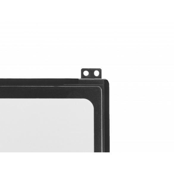 "B133HAN02.7 AU Optronics LCD 13,3"" SLIM FHD IPS 30 pin matt"