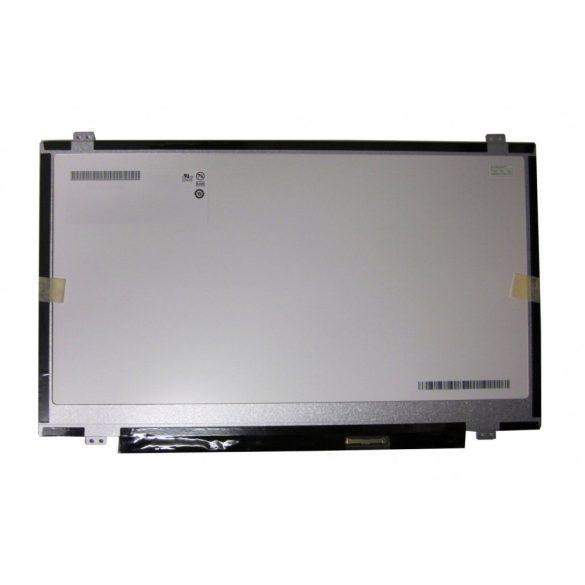 """B140RW02 AU Optronics LCD 14"""" SLIM HD+ 40 pin matt"""