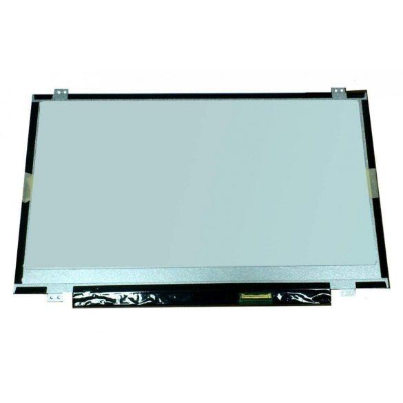 """BT140GW03 Chimei Innolux LCD 14"""" SLIM HD 40 pin matt"""