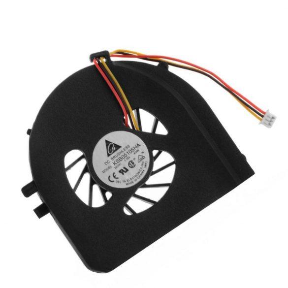 DE01 - CPU hűtő ventilátor Vostro 3400 3500 V3500 V3400