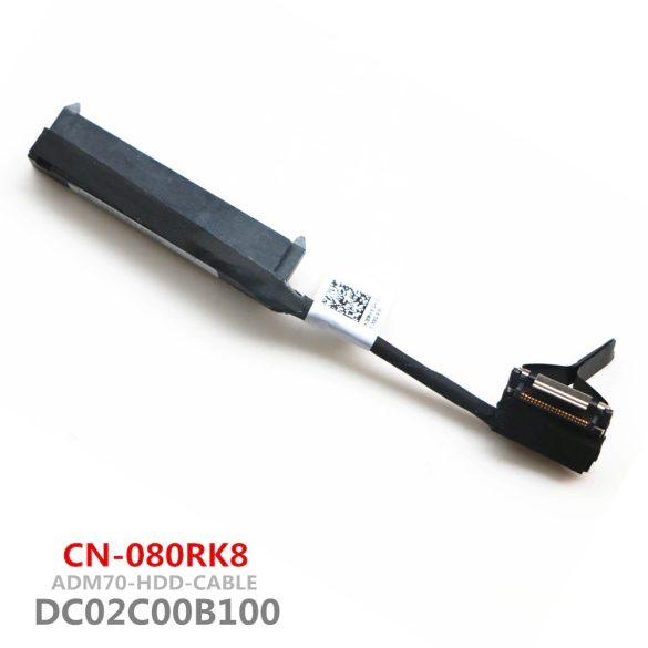 DE02 - SATA kábel Dell Latitude E5470 (080RK8)