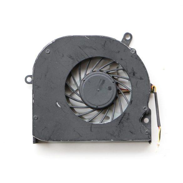 DE03 - CPU hűtő ventilátor Studio 1535 1536 1537 1555 1556 PP33
