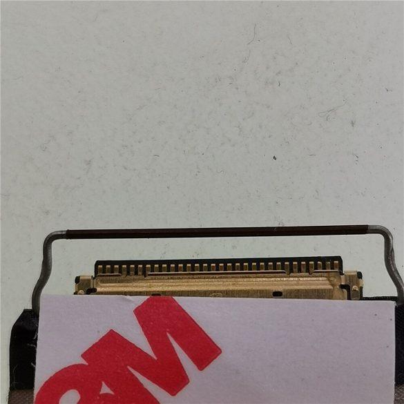 DE04T - Dell Inspiron 5555, 5558, 5559, 3459  videó kábel EDP 40 pin Touch (0WNXWK)
