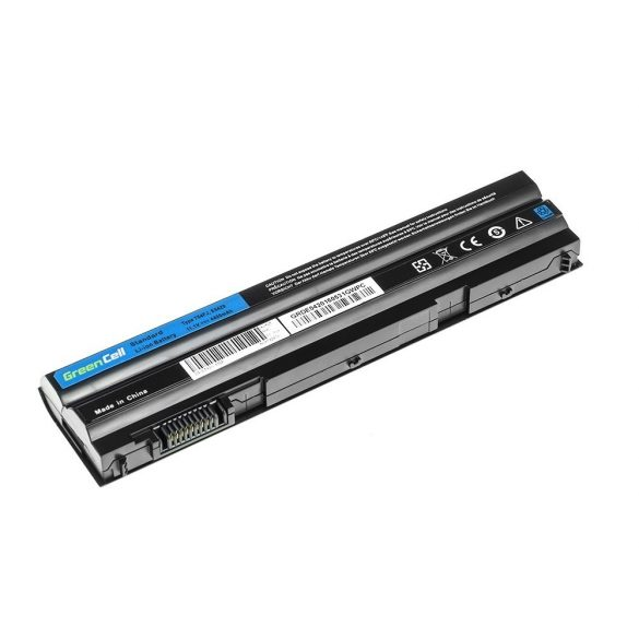 Green Cell akku Dell Latitude E5520  E6420 E6520 E6530 / 11,1V 4400mAh