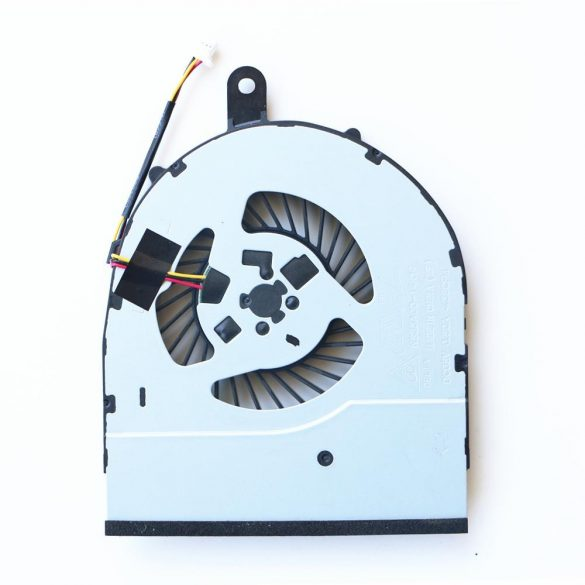 DE06 - CPU hűtő ventilátor Inspiron 5558, 5458, 5459, 5559