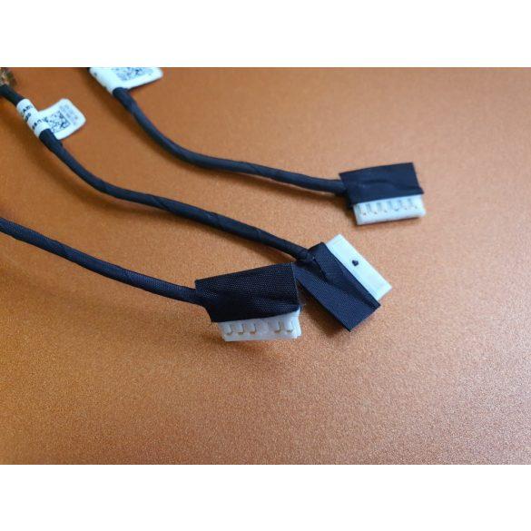 DE07 - DC kábel Inspiron 3162, 3164, 3168, 3169, 3180, 3185 (0GDV3X)