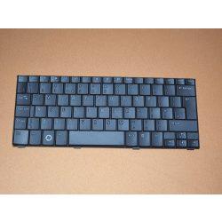 DE07 - klaviatúra angol UK, fekete (Inspiron Mini 1010, 1011)
