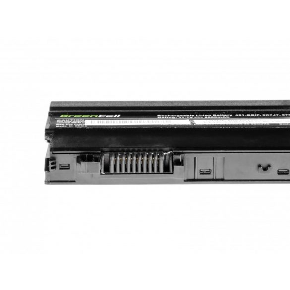Green Cell akku Dell Latitude E5440 E5540 P44G / 11,1V 6600mAh