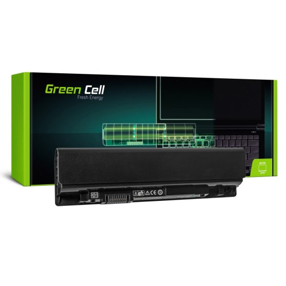 Green Cell akku Dell Inspiron 14z 1470 15z 1570 / 11,1V 4400mAh
