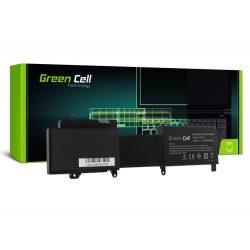 Green Cell akku Dell Inspiron 14z  5423 15z 5523 2NJNF / 11,1V 3900mAh