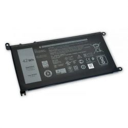 Green Cell battery for Dell Inspiron 5570 5578 5579 7560 7570 Vostro 14 5468 WDX0R