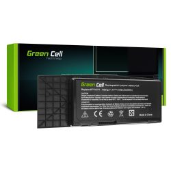 Green Cell akku Dell Alienware M17x R3 M17x R4 BTYVOY1