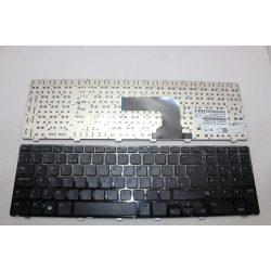 DE15 - klaviatúra angol UK, fekete (Inspiron 3521, 3721, 5521, 5537, Vostro 2521)
