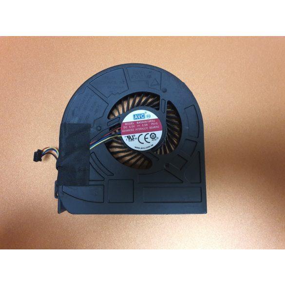DE18A - CPU hűtő ventilátor Precision M4700, M4800 (02K3K7)