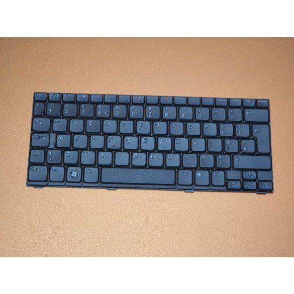 DE25 - klaviatúra angol UK, fekete (Inspiron Mini 1012, 1014, 1015, 1018)