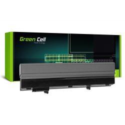 Green Cell akku Dell Latitude E4300  E4310 E4320 E4400 / 11,1V 4400mAh