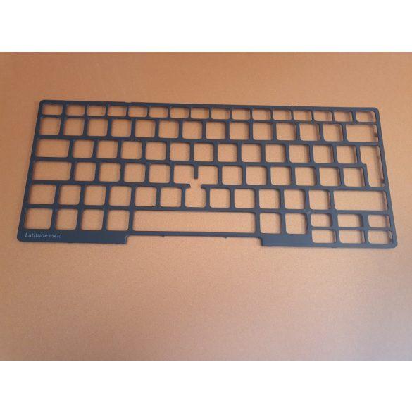 DE29 - klaviatúra keret EU trackpoint - (Latitude E5450, E5470, E5480, E7450, E7470, 7480)