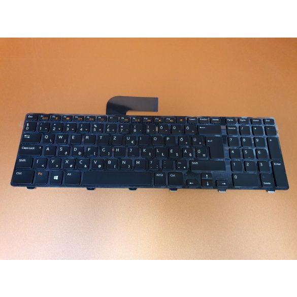 DE30 - klaviatúra magyar világító (Inspiron 5720, 7720, N7110, XPS L702X, Vostro 3750)