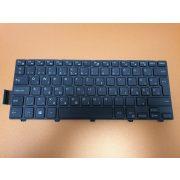 DE31 - klaviatúra magyar HU, fekete (Inspiron 3441, 3442, 3443, 3451, 3452, 3458, 5458, 5459)