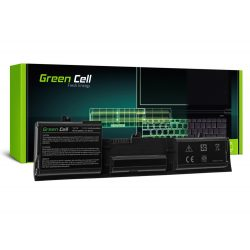 Green Cell akku Dell Inspiron 15 3521  3537 5521 5537 5535 17 3721 5749 / 11,1V  4400mAh