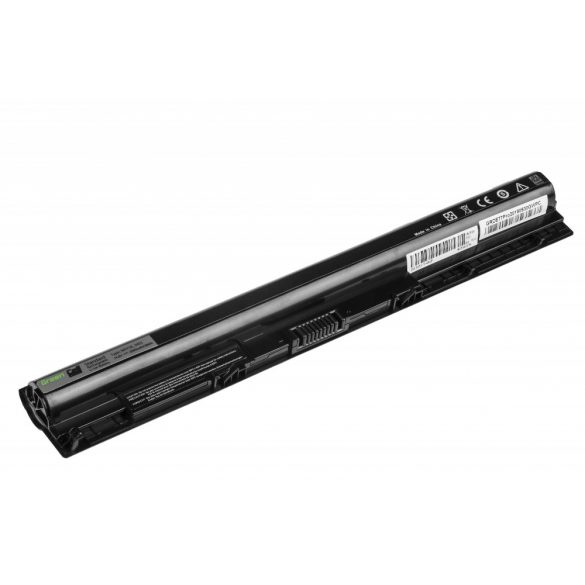 Green Cell PRO akku Dell Inspiron  3451 3555 3558 5551 5552 5555 / 14,4V  2600mAh