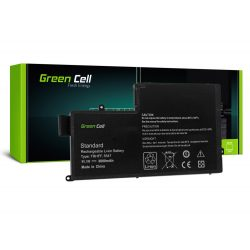 Green Cell akku Dell Inspiron 15 5542  5543 5545 5547 5548 / 11,1V 3800mAh