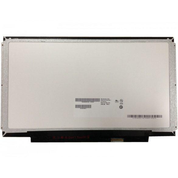 """HB125WX1-100 BOE Hydis LCD 12,5"""" SLIM HD 30 pin matt"""