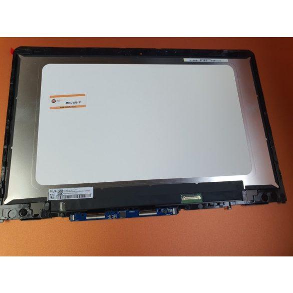 HP Pavilion X360 14M-BA, X360 14-BA szerelt kijelző érintőpanellel