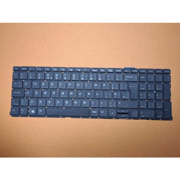 HP02 - klaviatúra angol UK, fekete (NC6110, NC6120, NC6130, NC6320, NX6110 NX6320, NX7400)