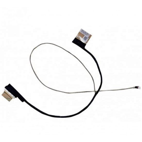 HP02A - Pavilion 15-G, 15-R, 15-H, 15-S, 250 G3, 255 G3 LVDS kábel 40pin (DC02001VU00)