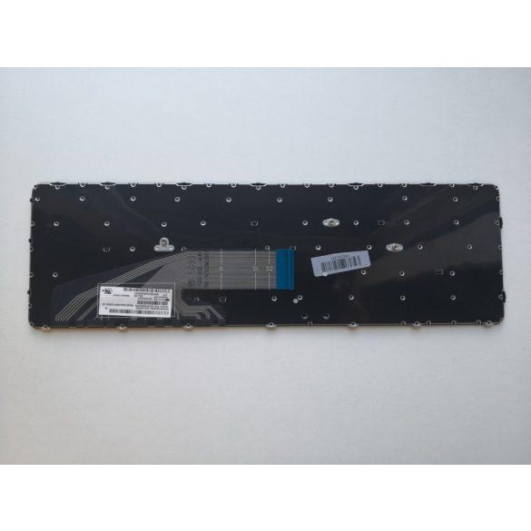 HP03 - klaviatúra angol UK, fekete (450 G3, 455 G3, 470 G3, 650 G2, 655 G2)