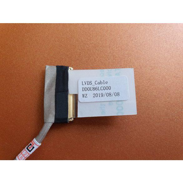 HP03 - Pavilion 15-F, 15-N, Touchsmart 15-N video kábel 40pin LVDS (nem érintős változat)