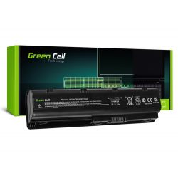 Green Cell akku for HP 635 650 655 2000 Pavilion G6 G7 / 11,1V 4400mAh