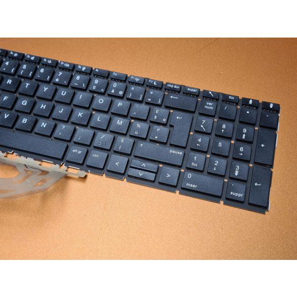 HP04 - klaviatúra angol UK, fekete (TX1020, TX1125, TX1126, TX1128, TX1137, TX1150, TX1260)
