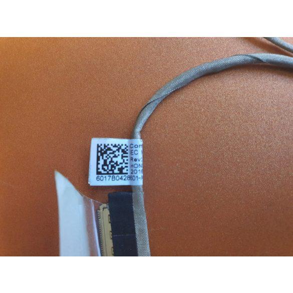 HP07 - Elitebook 840 G1, 840 G2 video kábel 30pin eDp (nem érintős változat)