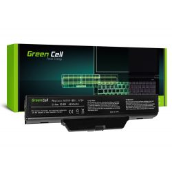 Green Cell akku  for HP 550 610 HP Compaq 6720s 6820s / 11,1V 4400mAh