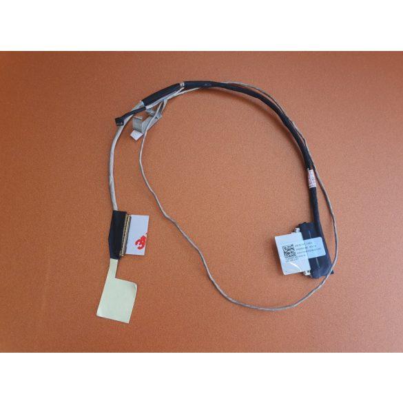 HP08T - Pavilion 15-AC, 15-AF, 250 G4, 255 G4, TPN-C125 video kábel 40pin eDp (érintős változat)