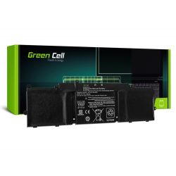 Green Cell akku HP Chromebook 11 G3 G4 11-2100 11-2200 / 11,1V 3300mAh