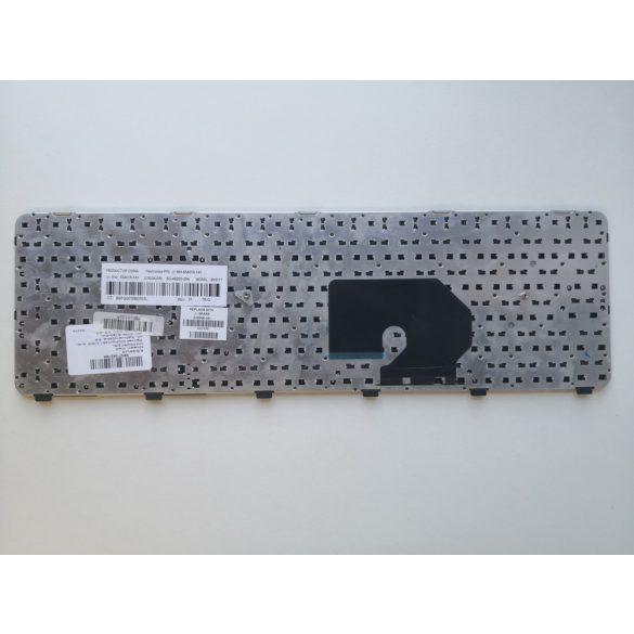 HP11 - klaviatúra angol UK, fekete (Pavilion DV7-6000, DV7-6100, DV7-6200)