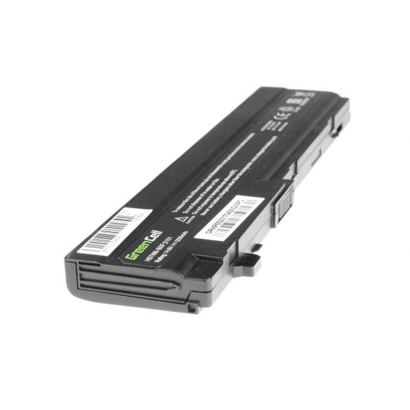 Green Cell akku HP Mini 5100 5101 5102 5103 / 14,4V 2200mAh