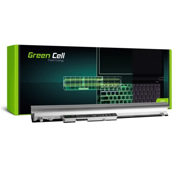 Green Cell Battery for HP 14-W 14-Y 15-F 15- F271 15-F233WM 15-F271WM / 10,95V 2200mAh