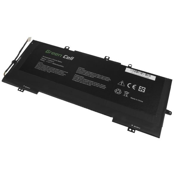 Green Cell akku HP Envy 13 13T / 11,4V 3900mAh