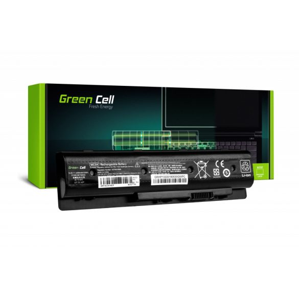 Green Cell akku HP Envy M7 17 17T / 14,4V 2200mAh