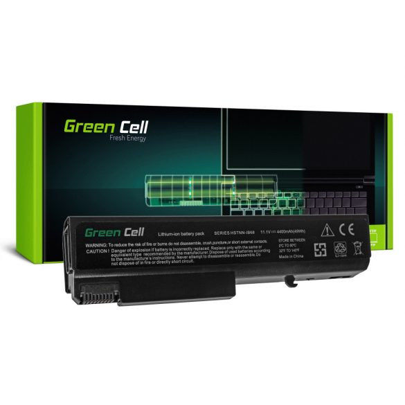 Green Cell akku HP EliteBook 6930 ProBook 6400 6530 6730 6930 / 11,1V 4400mAh