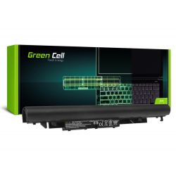Green Cell akku HP 240 245 250 255 G6 / 14,4V 2200mAh