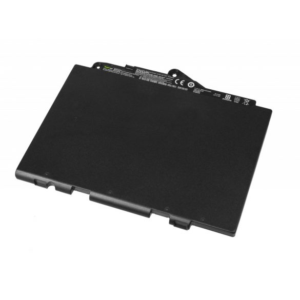 Green Cell akku HP EliteBook 725 G3 820 G3 / 11,4V 3850mAh