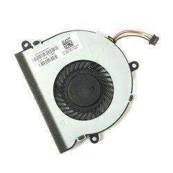 HP16 - CPU laptop hűtő ventilátor Pavilion 15-AC, 15-A,  15-AF,  HP 250 G4, HP 250 G5